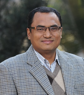 Naba Raj Shrestha